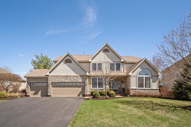 2377 Schrader Lane, North Aurora, IL 60542 (MLS #10339523) :: Berkshire Hathaway HomeServices Snyder Real Estate