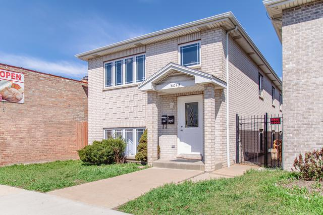 6042 W 63rd Street, Chicago, IL 60638 (MLS #10339530) :: Domain Realty