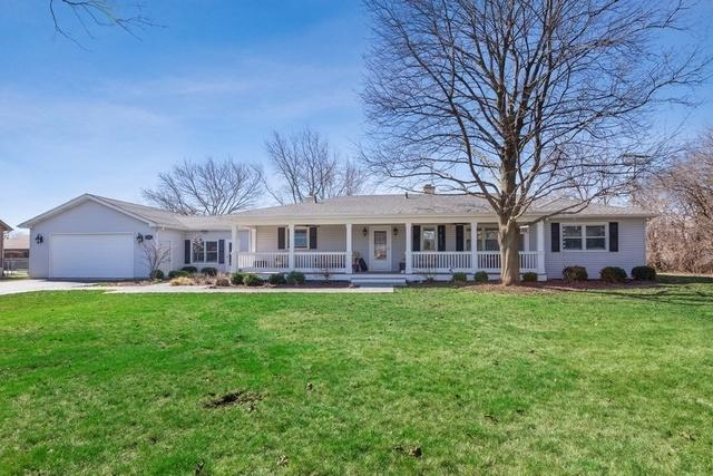 5704 S Catherine Avenue, Countryside, IL 60525 (MLS #10339609) :: Domain Realty