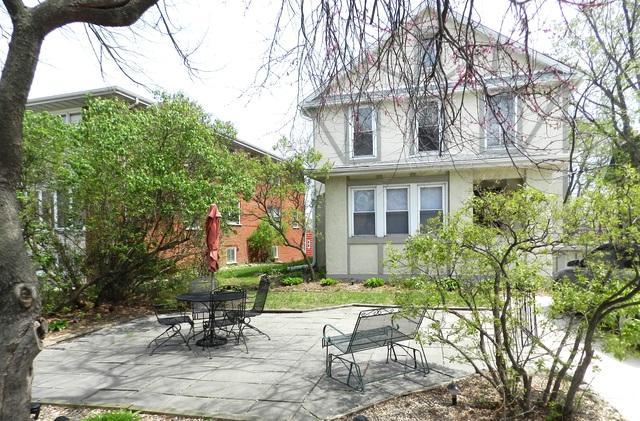 711 N La Grange Road, La Grange Park, IL 60526 (MLS #10339637) :: Domain Realty