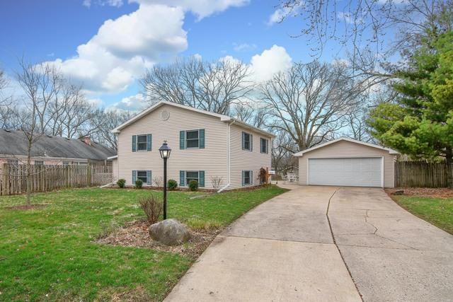 11 Knollwood Drive, Montgomery, IL 60538 (MLS #10339746) :: Century 21 Affiliated