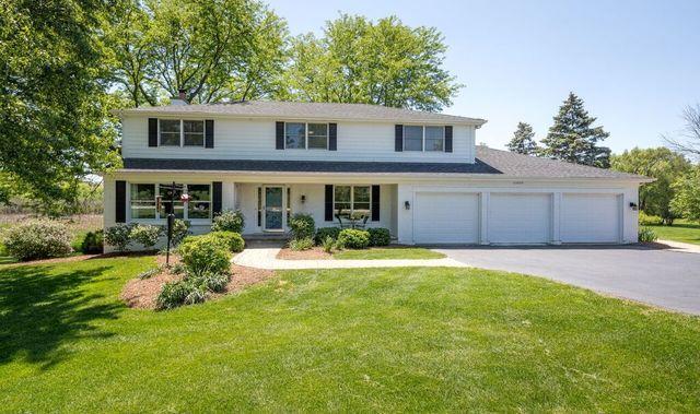 25625 W Timberlake Road, Barrington, IL 60010 (MLS #10339760) :: Helen Oliveri Real Estate
