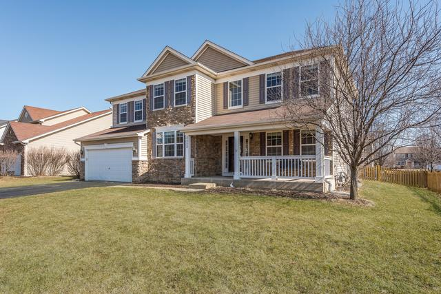2552 Lyman Loop, Yorkville, IL 60560 (MLS #10339772) :: Helen Oliveri Real Estate