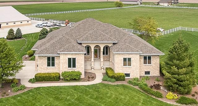 33439 Symerton Road, Wilmington, IL 60481 (MLS #10339776) :: Helen Oliveri Real Estate
