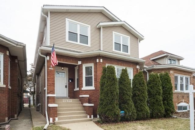 5237 W Oakdale Avenue, Chicago, IL 60641 (MLS #10339783) :: Property Consultants Realty