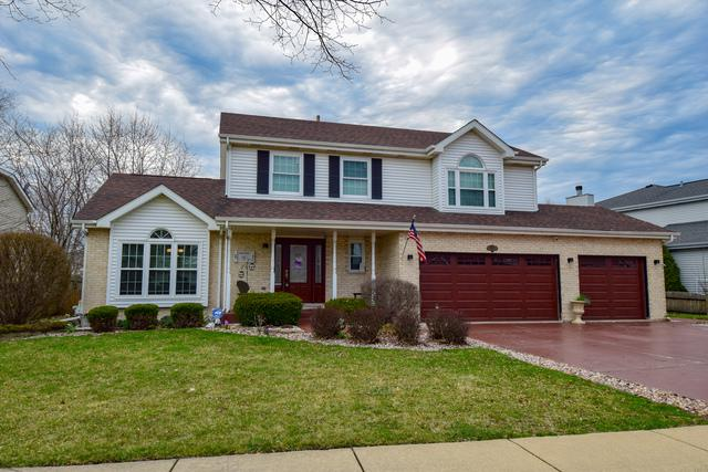 1909 Pebble Beach Drive, Plainfield, IL 60586 (MLS #10339812) :: Janet Jurich Realty Group