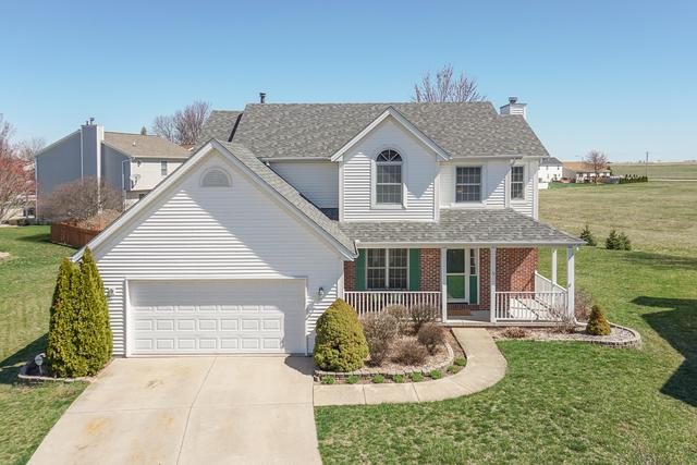 12 Minks Court, Bloomington, IL 61704 (MLS #10339819) :: Janet Jurich Realty Group
