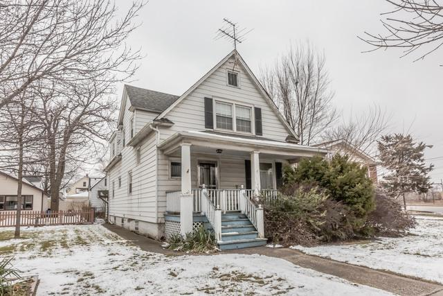 13343 S Commercial Avenue, Chicago, IL 60633 (MLS #10339851) :: Leigh Marcus | @properties