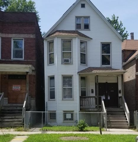 5610 S Throop Street, Chicago, IL 60636 (MLS #10339884) :: Domain Realty