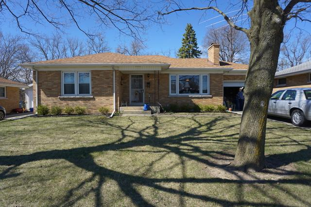 235 W Marsile Street, Bourbonnais, IL 60914 (MLS #10339887) :: Century 21 Affiliated