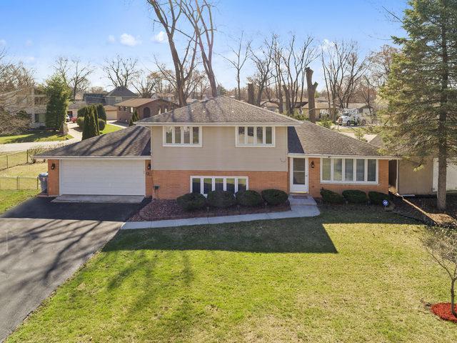 10211 Charles Avenue, Palos Hills, IL 60465 (MLS #10339923) :: Baz Realty Network | Keller Williams Elite