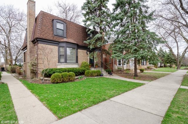 6548 N Spokane Avenue, Chicago, IL 60646 (MLS #10339960) :: Domain Realty
