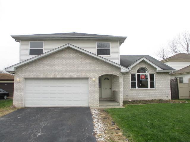 15634 Spaulding Avenue, Markham, IL 60428 (MLS #10339965) :: Helen Oliveri Real Estate
