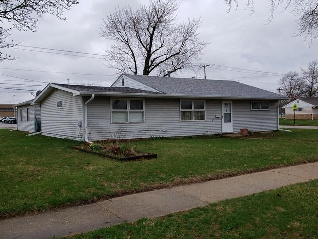 1900 Canal Street, Rock Falls, IL 61071 (MLS #10339984) :: Domain Realty