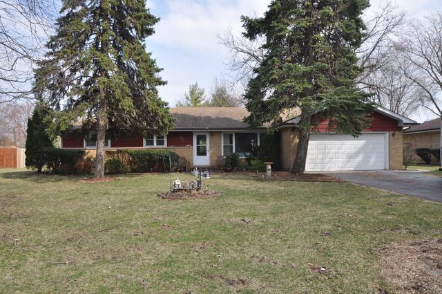 803 S Center Street, Bensenville, IL 60106 (MLS #10340008) :: Domain Realty