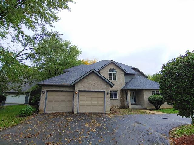 20930 London Drive, Olympia Fields, IL 60461 (MLS #10340059) :: The Wexler Group at Keller Williams Preferred Realty