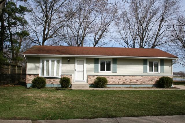 7836 W Laurel Drive, Frankfort, IL 60423 (MLS #10340071) :: Century 21 Affiliated