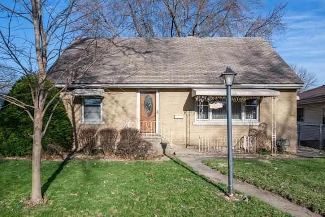184 N Blaine Avenue, Bradley, IL 60915 (MLS #10340123) :: Domain Realty