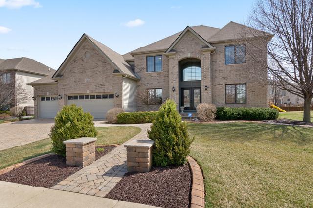 13025 Grande Pines Boulevard, Plainfield, IL 60585 (MLS #10340197) :: Helen Oliveri Real Estate