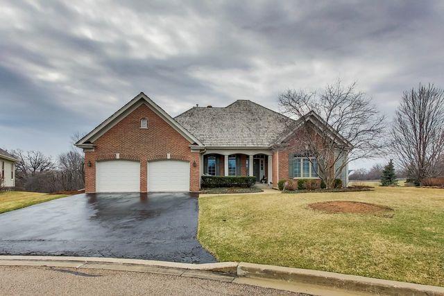 1785 Arrowwood Way, Libertyville, IL 60048 (MLS #10340208) :: Helen Oliveri Real Estate