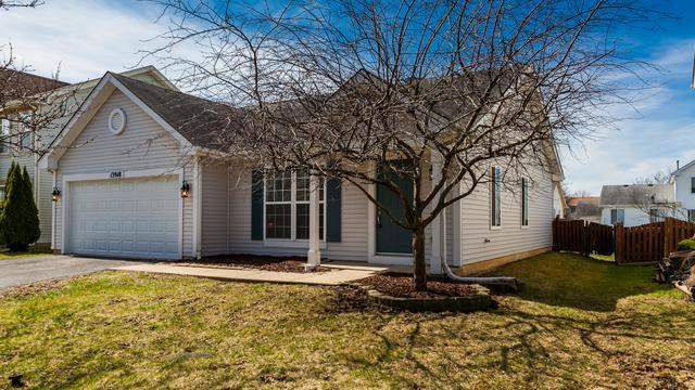 13918 Isle Royal Circle, Plainfield, IL 60544 (MLS #10340339) :: Helen Oliveri Real Estate
