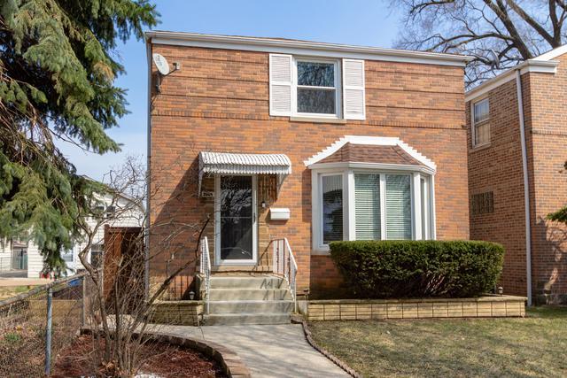 3005 N Nordica Avenue, Chicago, IL 60634 (MLS #10340346) :: Century 21 Affiliated