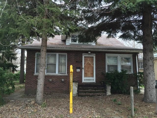 1220 Wadsworth Avenue, North Chicago, IL 60064 (MLS #10340354) :: Domain Realty