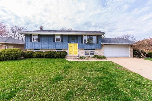 1412 Baugh Drive, Normal, IL 61761 (MLS #10340365) :: Janet Jurich Realty Group
