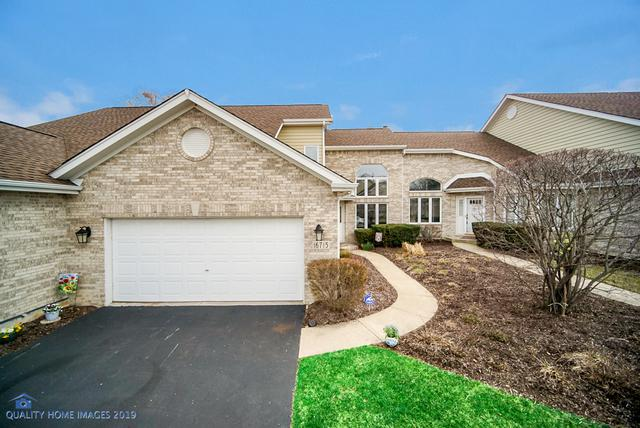 16715 Elderberry Lane, Orland Park, IL 60467 (MLS #10340413) :: The Wexler Group at Keller Williams Preferred Realty