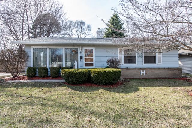 732 Franklin Avenue, Winthrop Harbor, IL 60096 (MLS #10340583) :: Helen Oliveri Real Estate