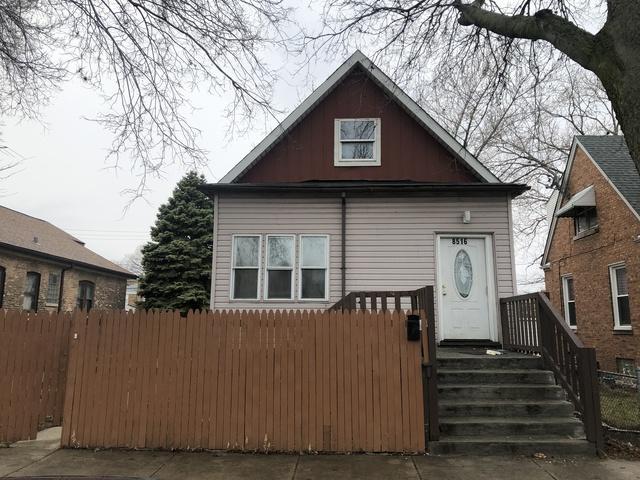 8516 S Euclid Avenue, Chicago, IL 60617 (MLS #10340628) :: Century 21 Affiliated