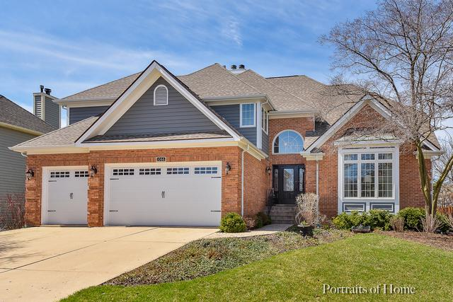 1066 Stockton Court, Aurora, IL 60502 (MLS #10340653) :: Helen Oliveri Real Estate