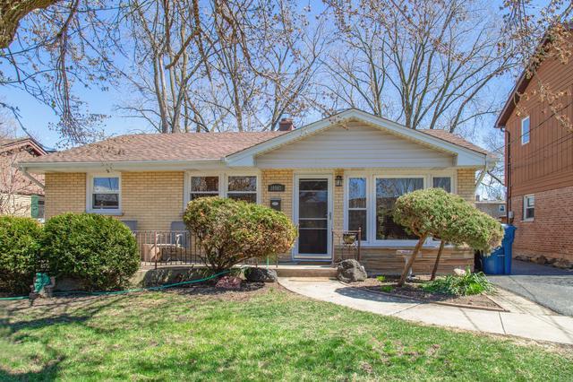 10907 S Nashville Avenue, Worth, IL 60482 (MLS #10340693) :: Domain Realty