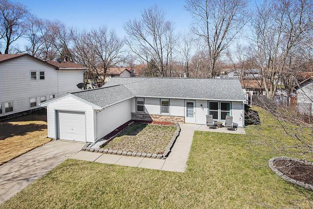 20208 S Greenfield Lane, Frankfort, IL 60423 (MLS #10340712) :: Helen Oliveri Real Estate
