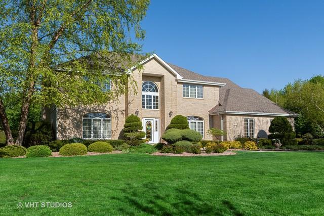13818 Prairie Hill Drive, Homer Glen, IL 60491 (MLS #10340756) :: Berkshire Hathaway HomeServices Snyder Real Estate