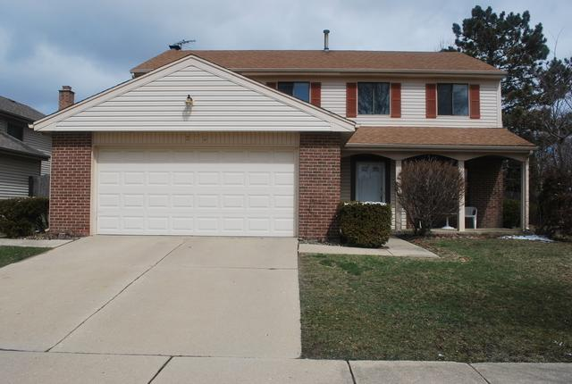 302 Appian Way, Vernon Hills, IL 60061 (MLS #10340765) :: Helen Oliveri Real Estate