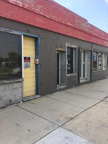 2401 Pulaski Road, Chicago, IL 60623 (MLS #10340844) :: Domain Realty