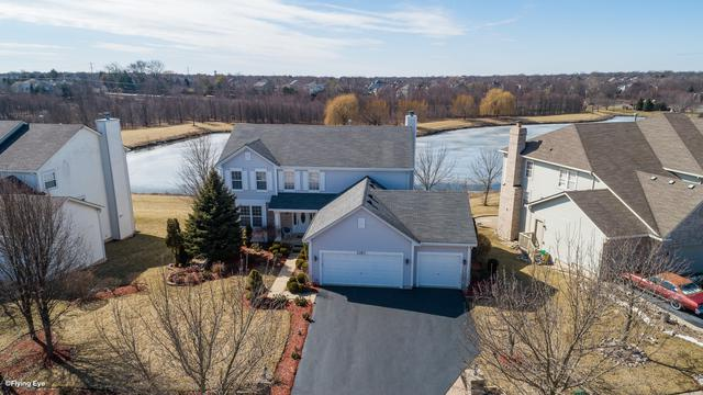 3303 Timber Creek Lane, Naperville, IL 60565 (MLS #10340855) :: Helen Oliveri Real Estate