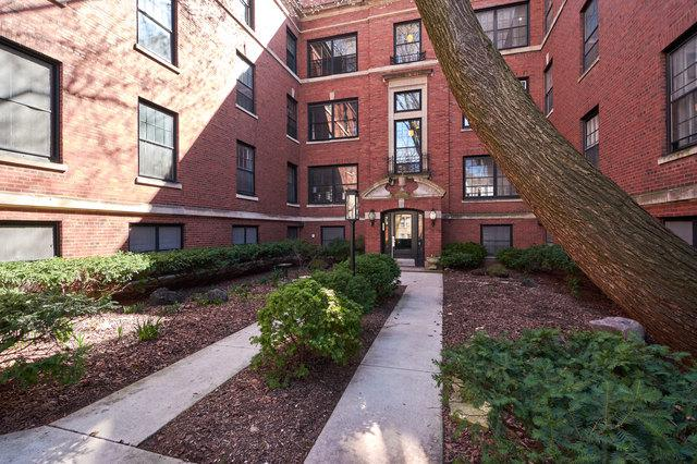 5525 S Blackstone Avenue 3S, Chicago, IL 60637 (MLS #10340883) :: Domain Realty
