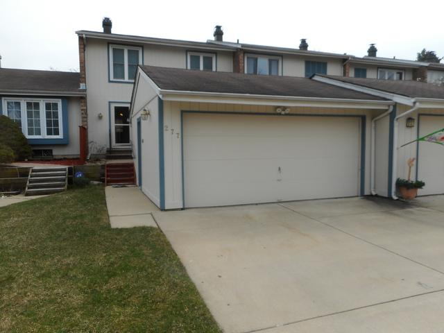 277 Colony Green Drive, Bloomingdale, IL 60108 (MLS #10340936) :: Helen Oliveri Real Estate