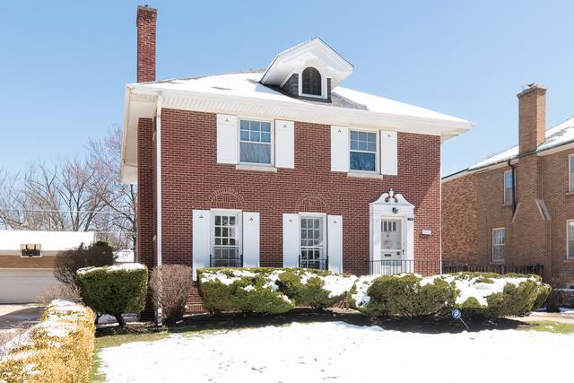 1435 Park Avenue, River Forest, IL 60305 (MLS #10340946) :: Helen Oliveri Real Estate