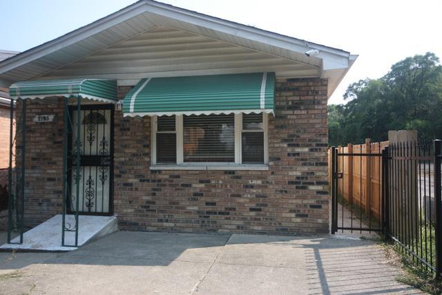2123 W Marquette Road, Chicago, IL 60636 (MLS #10340995) :: Domain Realty