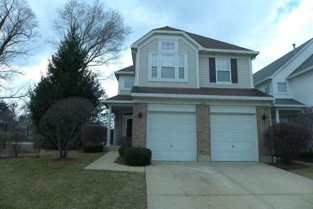 2432 Sweetbriar Lane, Westchester, IL 60154 (MLS #10341009) :: Angela Walker Homes Real Estate Group