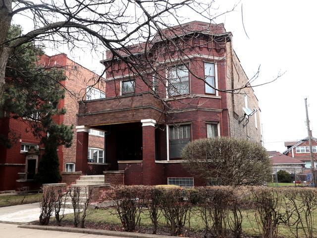 7321 S Crandon Avenue, Chicago, IL 60649 (MLS #10341081) :: Ani Real Estate