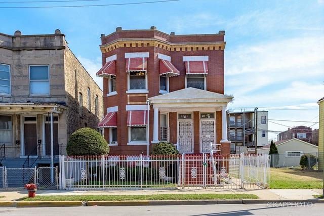 1531 S Kostner Avenue, Chicago, IL 60623 (MLS #10341114) :: Leigh Marcus | @properties