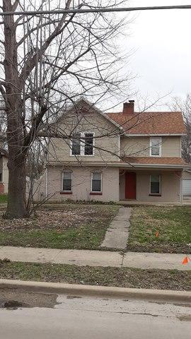 710 S Vine Street, Urbana, IL 61801 (MLS #10341145) :: Century 21 Affiliated