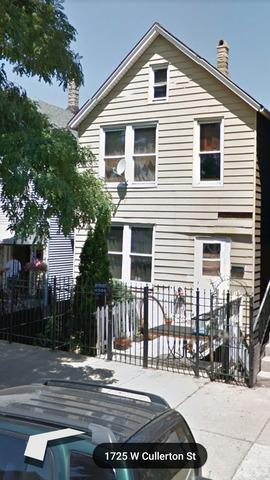 1726 W Cullerton Street, Chicago, IL 60608 (MLS #10341222) :: Domain Realty
