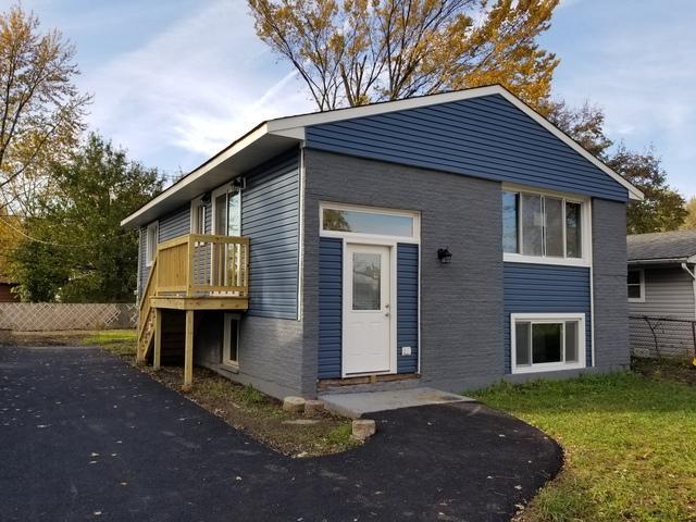16424 Ashland Avenue, Markham, IL 60428 (MLS #10341255) :: Helen Oliveri Real Estate