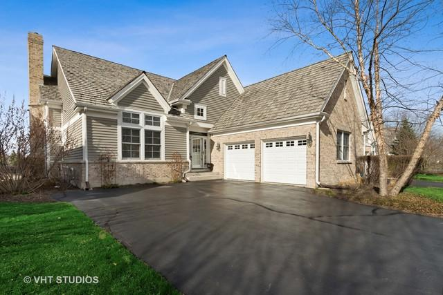 1770 W Newport Court, Lake Forest, IL 60045 (MLS #10341263) :: Helen Oliveri Real Estate