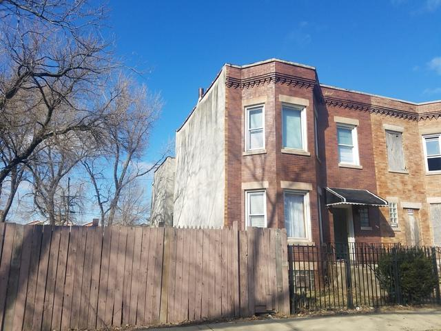 2708 W Lexington Street, Chicago, IL 60612 (MLS #10341280) :: Domain Realty